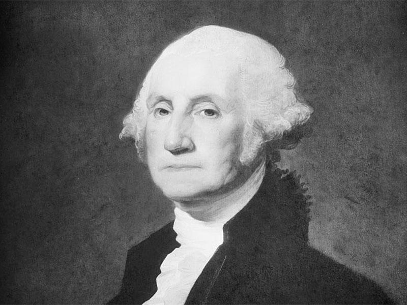 Lesson 3 George Washington The Precedent President NEH