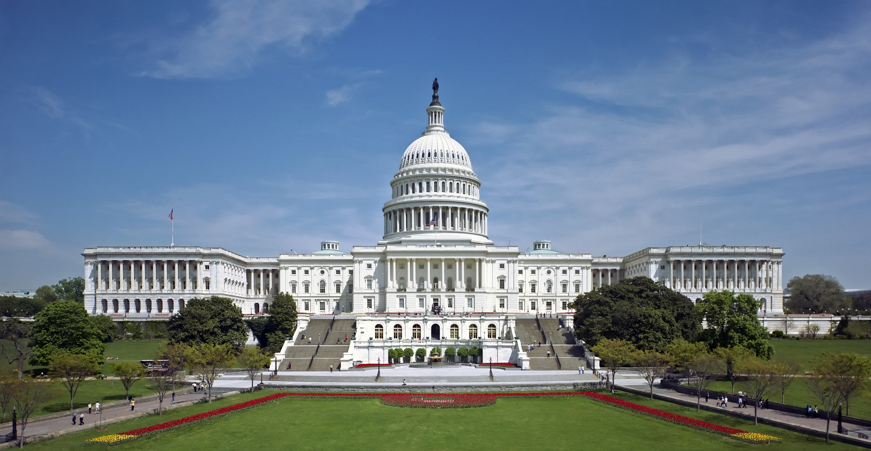 A Landmark Lesson: The United States Capitol Building | NEH-Edsitement