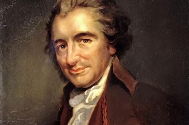 Thomas Paine's Common Sense was instrumental in shifting the argument from accommodation with Britain to outright independence for the American colonies.