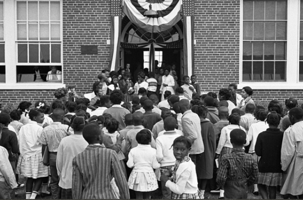 The Long Road from Brown: School Desegregation in Virginia