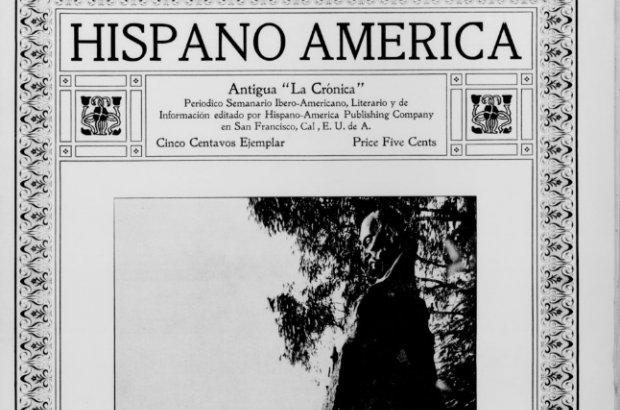 Chronicling America: Historic American Newspapers