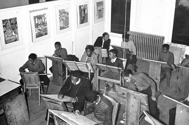Harlem's Education Movements: Changing the Civil Rights Narrative