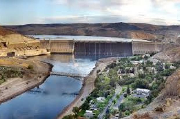 Grand Coulee Dam: The Intersection of Modernity and Indigenous Cultures