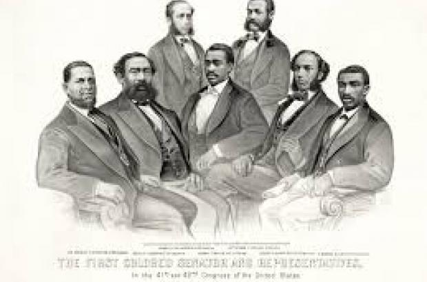Freedom's Lawmakers: Black Leadership during Reconstruction