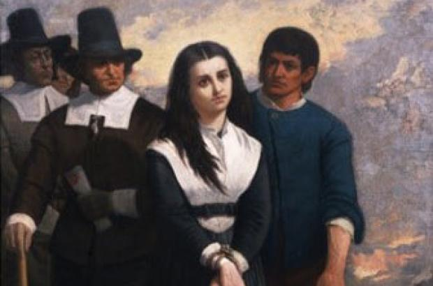 The Salem Witch Trials: Their World and Legacy