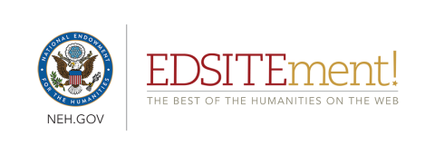 EdSitement Logo with NEH Seal