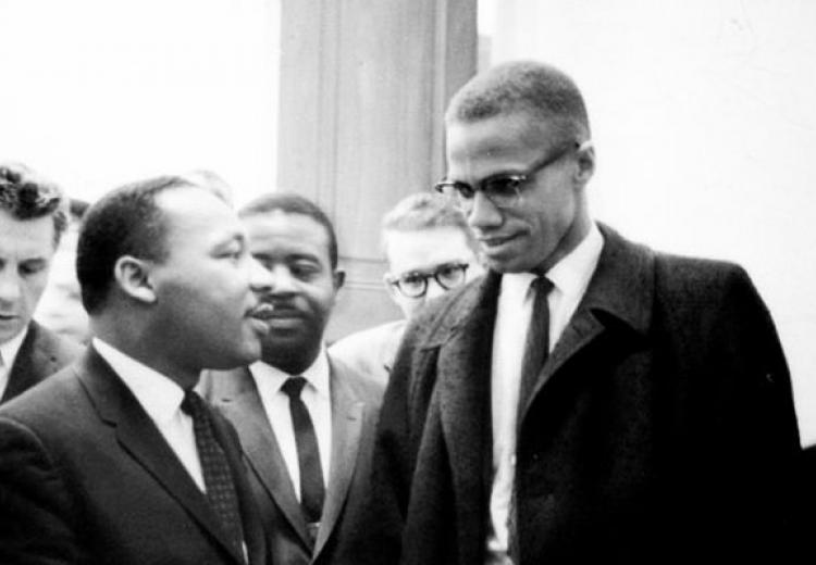 malcolm x timeline civil rights movement