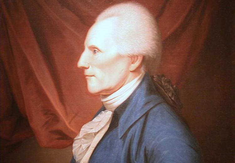 Richard Henry Lee (1732–1794)
