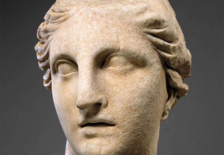 It Came From Greek Mythology | NEH-Edsitement