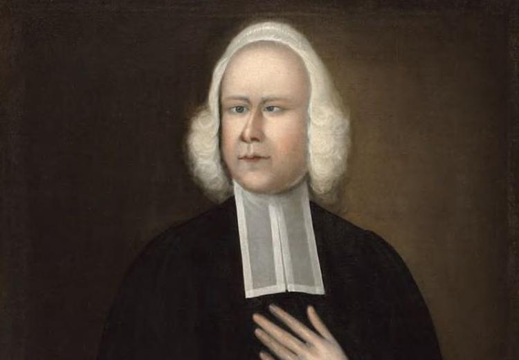 George Whitefield was a leader of the First Great Awakening in colonial America.
