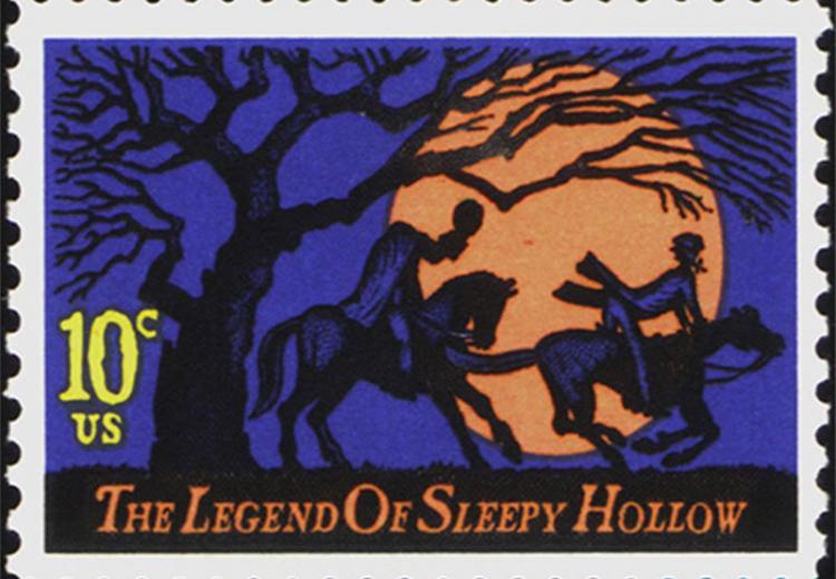 The Legend of Sleepy Hollow | NEH-Edsitement