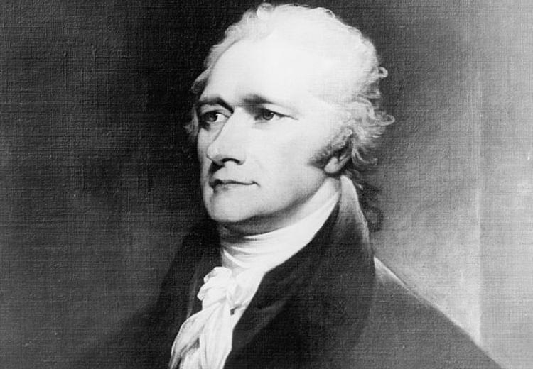 Alexander Hamilton was pro-Federalist, and authored a number of the papers.