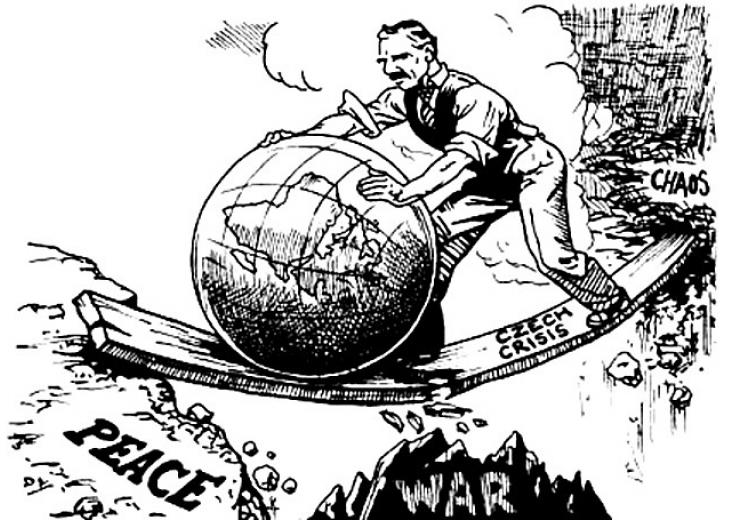 Lesson 3: U.S. Neutrality and the War in Europe, 1939–1940 | NEH on map of pacific wwii, map of countries involved in wwii, blank map pacific theater wwii, map of wwii allies and axis, east asia map wwii, map of wwi, map of world war ii animated, map of concentration camps in wwii, american air force wwii, map of german occupation during ww2, map of occupied countries during wwii, map of north africa during ww2, map of japanese control during ww2, geography of europe wwii, map of poland 1915, map of japanese occupation during wwii, map of north africa and south west asia political, map of ljubljana wwii, map of european theatre ww2, map north africa campaign ww2,