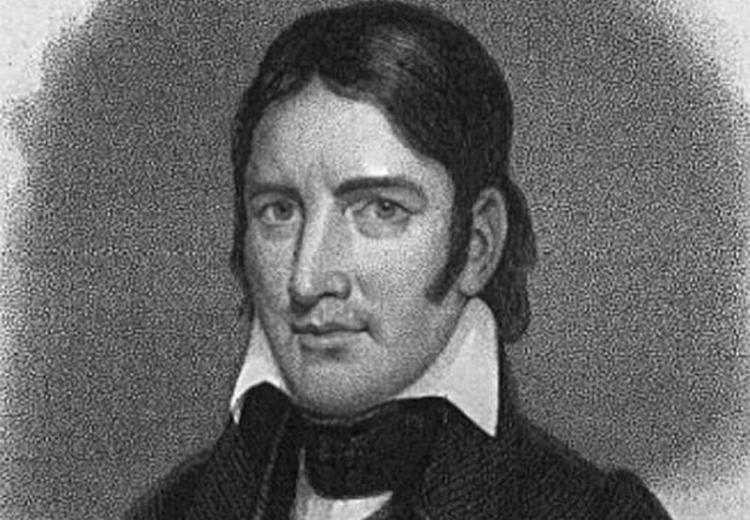 Davy Crockett: Portrait