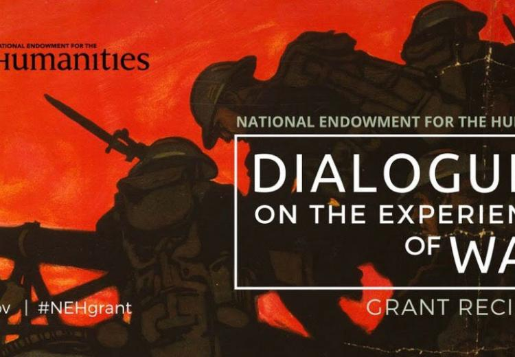 Dialogues on the Experience of War