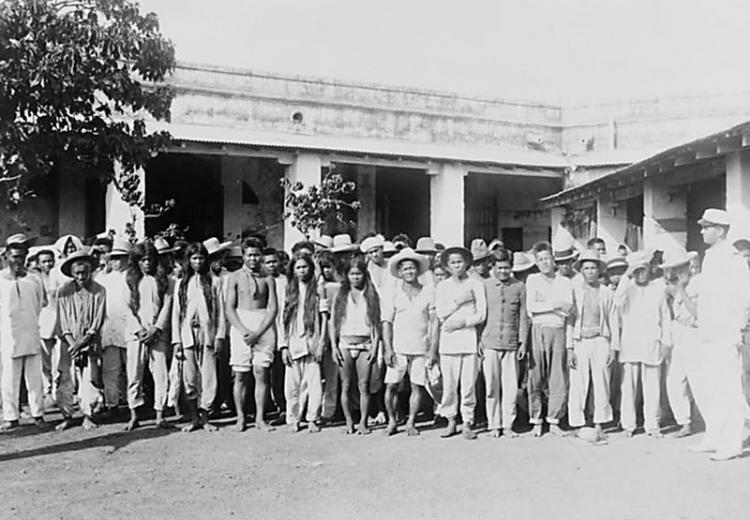philippine american war apush