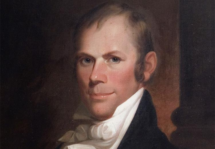 Henry Clay did not win the 1824 presidential election, but proved an influential dealmaker in the final outcome.