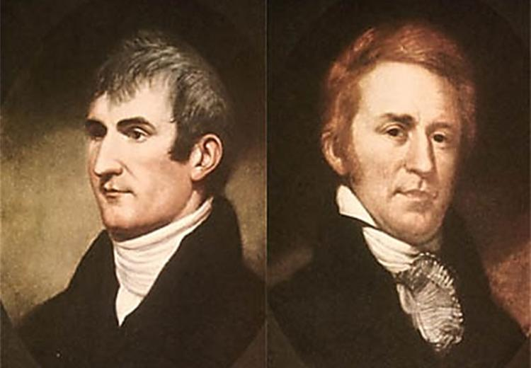 image relating to Lewis Clark Printable Activities known as Upon This Working day With Lewis and Clark NEH-Edsitement