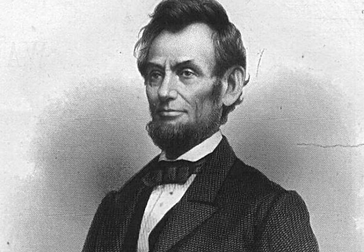 The re-election of Abraham Lincoln to the Presidency in 1864 was by no means certain, and hinged on the outcome of events in the ongoing civil war.