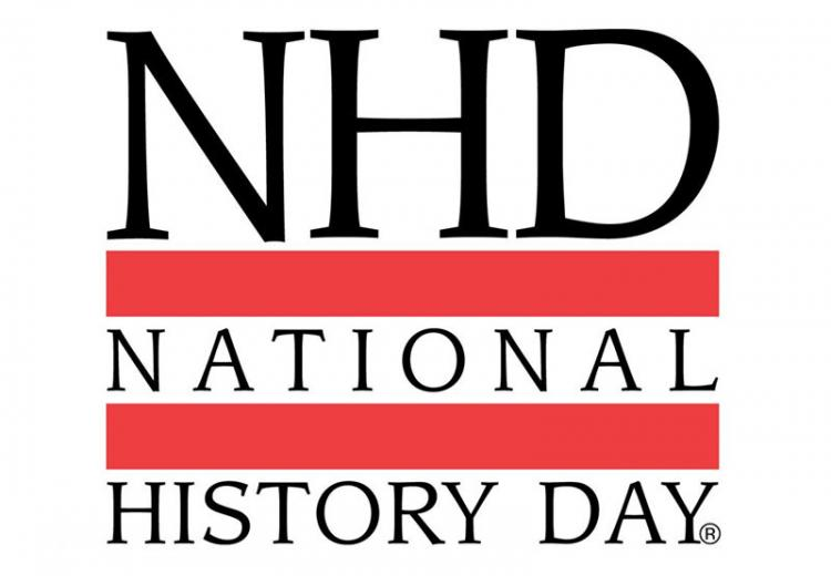 National History Day logo.